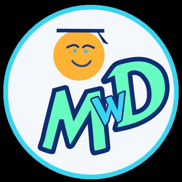 MathsWithDawn logo